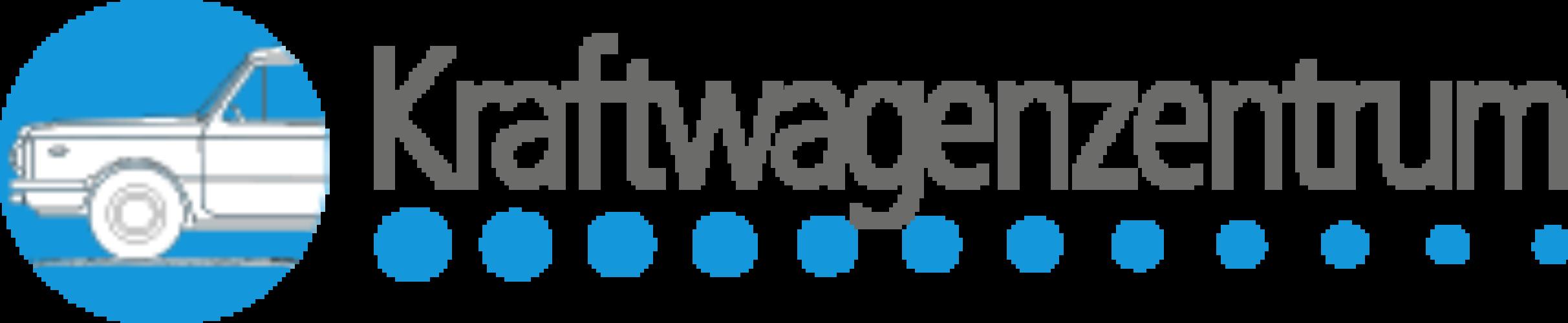 kraftwagenzentrum-Logo